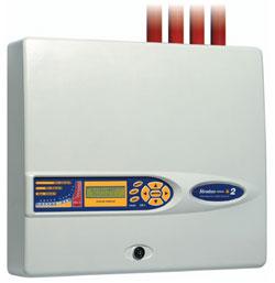 .:: Inelar S.R.L. ::. Sistema De Deteccion De Incendio Por Aspiracion VESDA  .